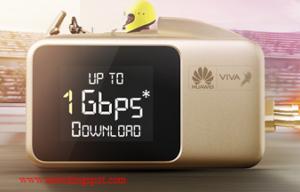 How to Unlock Huawei E5788 ( E5788 Kuwait Viva Unlock code ) And use