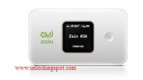 Unlock Zain Huawei E5785 (E5785lh-92a) Speed MIFI CAT6 4G