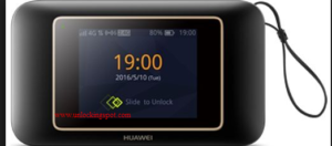 Unlock Your Huawei E5787 Zain ( Kuwait- E5787s-33a ) Tips to