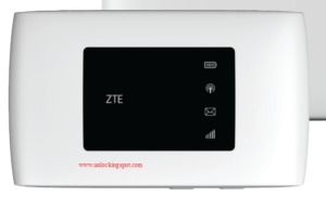 Unlock Solution Available for Airtel MF920V -ZTE india - Unlock Huawei